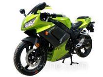Shineray XY250-5B motorcycle