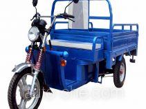 Fuxinyang XY3000DZH-A electric cargo moto three-wheeler