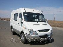 Xinyang XY5031JC mobile testing laboratory