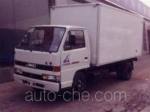 Xinyang XY5047XXY box van truck