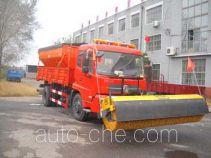 Xinyang XY5160TCX snow remover truck