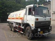 Xinyang XY5200GJY fuel tank truck