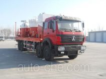 Xinyang XY5311TJC well flushing truck