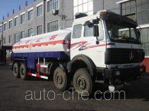 Xinyang XY5312GJY fuel tank truck
