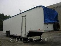Xinyang XY9190TCL vehicle transport trailer