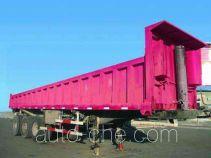 Xinyang XY9350ZX dump trailer