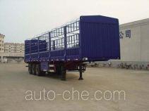 Xingyang XYZ9281CXY stake trailer