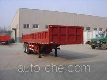 Xingyang XYZ9350Z dump trailer
