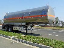 Xingyang XYZ9359GYY aluminium oil tank trailer