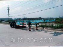 Xingyang XYZ9380TJZG container transport trailer