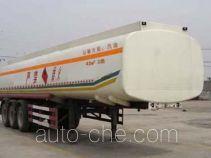 兴扬牌XYZ9400GHY型化工液体运输半挂车