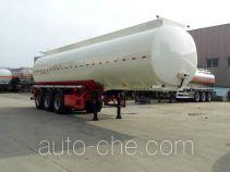 Xingyang XYZ9400GRH lubricating oil tank trailer