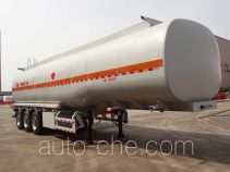 Xingyang XYZ9400GRYA flammable liquid tank trailer