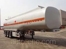 Xingyang XYZ9400GRYB flammable liquid tank trailer