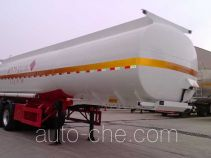 Xingyang XYZ9400GRYG flammable liquid tank trailer