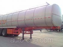 Xingyang XYZ9400GYSB liquid food transport tank trailer