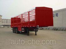 Xingyang XYZ9401CXY stake trailer