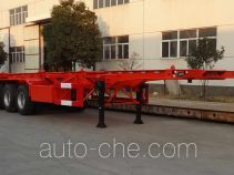 Xingyang XYZ9401TJZ container transport trailer