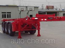 Xingyang XYZ9402TJZD container transport trailer