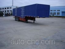 Xingyang XYZ9402XXY box body van trailer