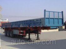 Xingyang XYZ9402Z dump trailer