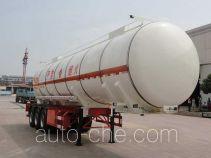 Xingyang XYZ9405GRYB flammable liquid tank trailer