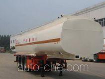 Xingyang XYZ9406GRY flammable liquid tank trailer