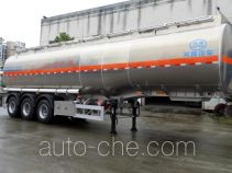 Xingyang XYZ9409GGY liquid supply tank trailer
