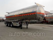 Xingyang XYZ9409GYW oxidizing materials transport tank trailer