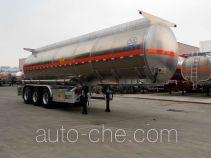 Xingyang XYZ9409GYW oxidizing materials transport tank trailer