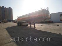 Xingyang XYZ9409GYYB aluminium oil tank trailer