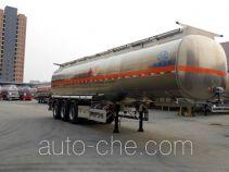 Xingyang XYZ9409GYYE aluminium oil tank trailer