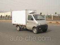中昌牌XZC5021XLC3型冷藏车