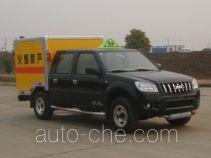 Zhongchang XZC5022XQY4 explosives transport truck