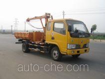 Zhongchang XZC5040TQY dredging truck