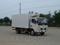 Zhongchang XZC5040XLC3 refrigerated truck