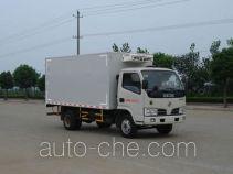 中昌牌XZC5040XLC3型冷藏车