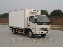 Zhongchang XZC5041XLC4 refrigerated truck