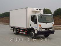 Zhongchang XZC5043XLC4 refrigerated truck