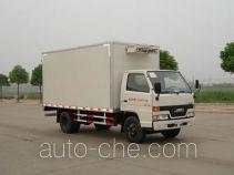 中昌牌XZC5045XLC4型冷藏车