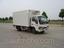 Zhongchang XZC5058XLC3 refrigerated truck