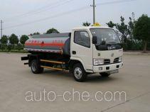 中昌牌XZC5060GYY3型运油车