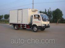 中昌牌XZC5060XLC3型冷藏车