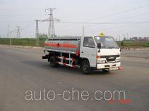 Zhongchang XZC5065GJY3 fuel tank truck