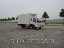 Zhongchang XZC5066XLC3 refrigerated truck