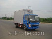 Zhongchang XZC5071XYK3 wing van truck