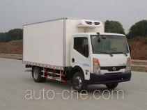 中昌牌XZC5076XLC4型冷藏车