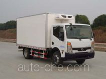 Zhongchang XZC5076XLC4 refrigerated truck