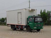 中昌牌XZC5081XLC3型冷藏车