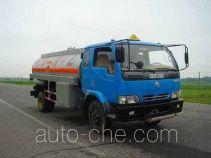 中昌牌XZC5083GJY型加油车